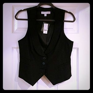 NWT New York & Company Vest